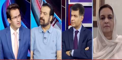 Pakistan Tonight (Covid-19, Is Public Serious?) - 12th May 2021