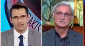 Pakistan Tonight (Discussion with Jahangir Tareen) - 19th February 2020
