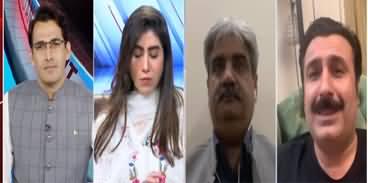 Pakistan Tonight (GIDC Verdict, DG ISPR Press Conference) - 13th August 2020
