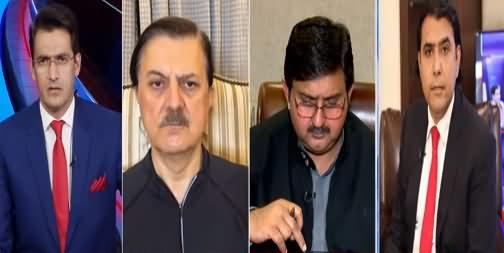 Pakistan Tonight (Hakumat Aur Opposition Mein Mahaz Arai) - 24th November 2020