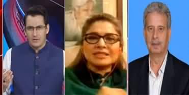 Pakistan Tonight (Hakumat Aur Oppositon Mein Mahaz Arai) - 18th June 2020