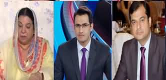 Pakistan Tonight (Lockdown Kab Khatam Hoga?) - 31st March 2020