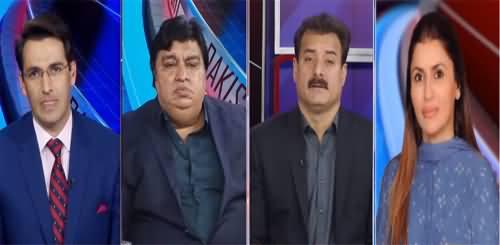 Pakistan Tonight (Qaumi Assembly Ka Ijlas) - 3rd February 2021