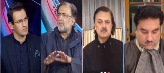 Pakistan Tonight (Senate Election, Open Ballot) - 10th February 2021