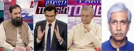 Pakistan Tonight (Shahbaz Sharif's Arrest) - 5th October 2018