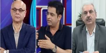 Pakistan Tonight (Siasi Mahaz Arai) - 27th May 2020