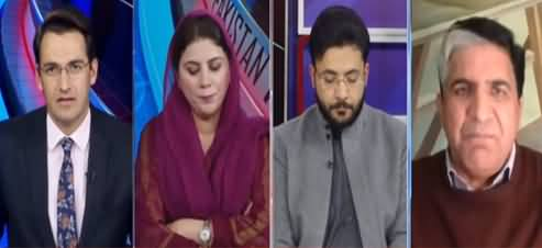 Pakistan Tonight (Will PDM Accept PDM's Offer?) - 2nd February 2021