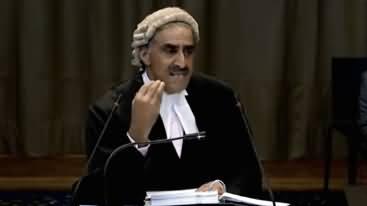 Pakistan Vs India Kulbhushan Yadav Case Hearing in International Court of Justice