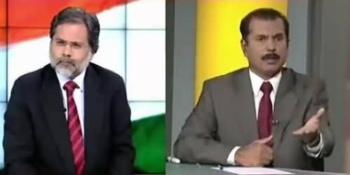 Pakistan Vs India Special Takra On Geo News – 9th July 2015
