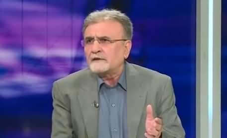 Pakistani Awam Bohat Zalim Hai, Rating Kisi Ko Dete Hain Aur Vote Kisi Ko - Nusrat Javed