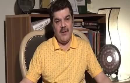 Pakistani Cars or Death Traps - Mubashir Luqman on Death of Qamar Zaman Kaira's Son