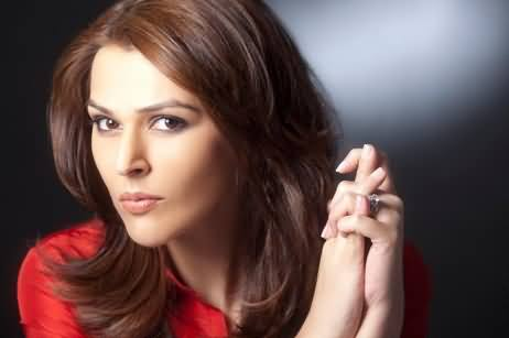 Pakistani Ex TV Anchor Sana Bucha Joins Film Industry