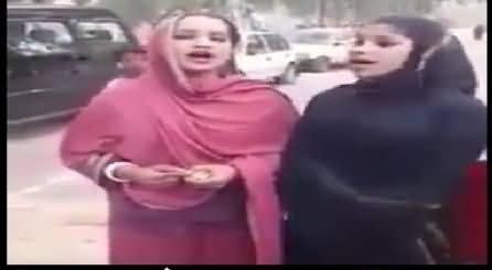 Pakistani Gypsy Girls Present Desi Version of Justin Bieber's  Baby, Really Interesting