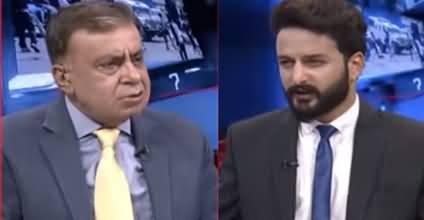 Pakistani Media Is Doing Good, PM Imran Khan Is Much Angry on Media - Arif Nizami