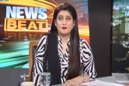 Paras Jahanzeb Comments on Nawaz Sharif's Complain For Poor Food in Karachi