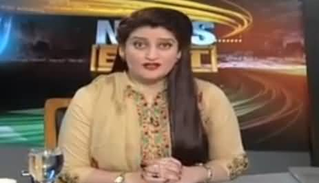 Paras Jahanzeb's Critical Analysis on Current Political Situation