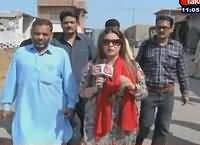 Parda Fash On Abb Tak (Illegal Food License) – 22nd October 2016