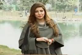Parda Fash On Abb Tak (Mithai Mein Milawat) – 11th February 2017