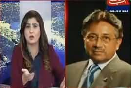 Parvez Musharraf Response On Imran Khan's Decision To Release Indian Pilot