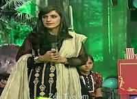 Pas e Parda (2nd Day Eid Special) – 7th July 2016