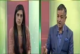 Pas e Parda (Deputy Mayor Of Karachi Arshad Vohra Exclusive) – 7th February 2017