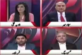 Pas e Parda (Election Ki Amad Amad) – 10th April 2018