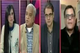 Pas e Parda (Farooq Sattar's Political Future) – 12th February 2018
