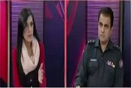 Pas e Parda (Is Police Doing His Job) – 21st December 2017