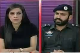 Pas e Parda (Is Police Performing Its Duty) – 18th January 2018