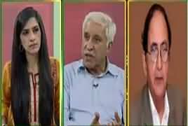 Pas e Parda (ISPR Ne Tweet Wapis Le Li) – 10th May 2017