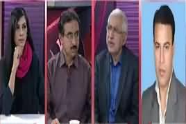 Pas e Parda (Karachi Mein Behtari Kaise Aaye Gi) – 19th December 2017