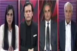 Pas e Parda (Kasur Mein Masoom Bachi Ka Qatal) – 10th January 2018