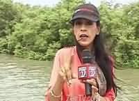 Pas e Parda (Mangroves: Samundri Hayat Ka Muhafiz) – 30th April 2016