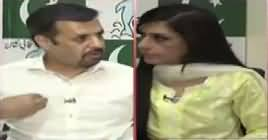 Pas e Parda (Mustafa Kamal Exclusive Interview) – 2nd July 2018