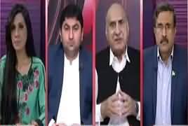 Pas e Parda (Nawaz Sharif Ki NAB Per Tanqeed) – 27th March 2018