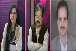 Pas e Parda (Nawaz Sharif's Criticism on Judiciary) – 19th February 2018