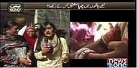 Pas e Parda On Newsone – 12th June 2015