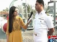 Pas e Parda (Pakistan Navy) – 7th September 2016