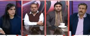 Pas e Parda (Pervez Musharraf Sentence in Treason Case) - 18th December 2019
