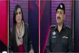 Pas e Parda (Police Aur Awam Sath Sath) – 14th December 2017