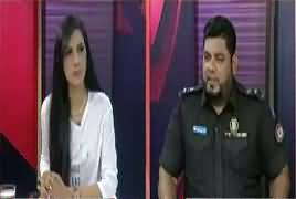 Pas e Parda (Police Aur Awam Sath Sath) – 15th March 2018
