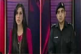 Pas e Parda (Police Ka Hai Farz Madad Aap Ki) – 15th February 2018