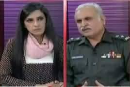 Pas e Parda (Police Ka Hai Farz Madad Aap Ki) –1st February 2018