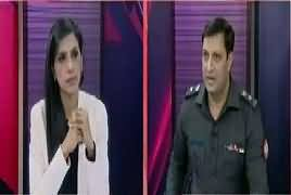 Pas e Parda (Police Ka Hai Farz Madad Aap Ki) – 4th January 2018