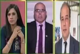 Pas e Parda (Political Crisis in Pakistan) – 5th October 2017