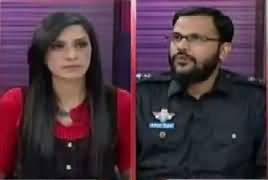 Pas e Parda (Street Crimes in Karachi) – 23rd November 2017