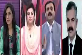 Pas e Parda (TPI's Power Show in Lahore) – 30th April 2018