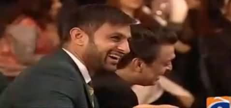 PCB Awards 2017 (Sports Special) - 28th October 2017