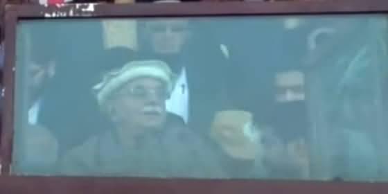 PDM Jalsa At Quetta, Mahmood Khan Achakzai Speech