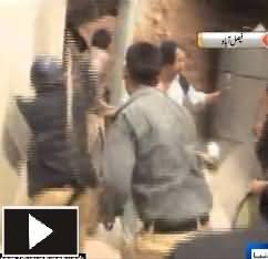 لوڈ شیڈ نگ کے ستائے لوگ سڑکوں پر آگئے ۔۔۔۔ پنجاب پولیس کا معصوم لوگوں پر لاٹھی چارج۔۔ ڈنڈوں کا آزادانہ استعمال